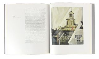 Chimneys and Towers: Charles Demuth's Late Paintings of Lancaster