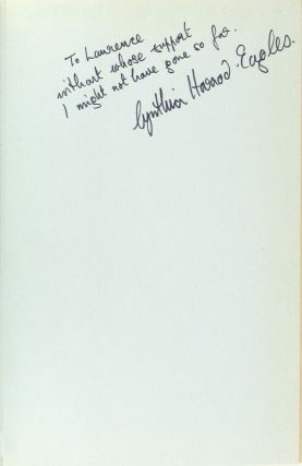 Shadows on the Mountain [Signed and Inscribed]