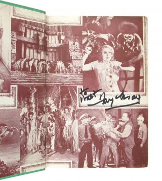 King Kong [Photoplay Edition; Signed by Fay Wray]