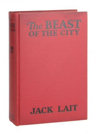 The Beast of the City [Photoplay Edition]