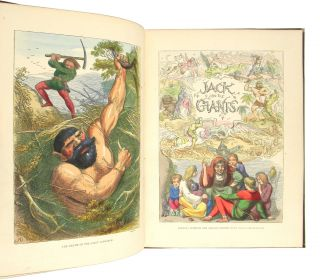 The Story of Jack and the Giants [Sir David Salomon's Copy]