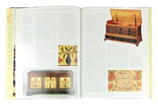 Paint, Pattern and People: Furniture of Southeastern Pennsylvania 1725-1850 [Signed]