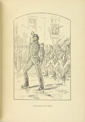 A New Invasion of the South: Being a Narrative of the Expedition of the Seventy-First Infantry, National Guard. Through the United States, to New Orleans