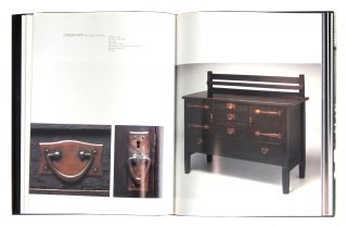 Gustav Stickley and the American Arts and Crafts Movement