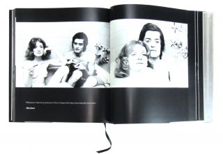 Billy Name: The Silver Age, Black and White Photographs from Andy Warhol's Factory
