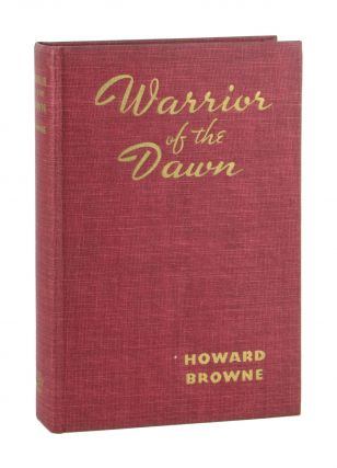 Warrior of the Dawn