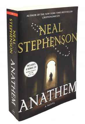 Anathem: A Novel. Neal Stephenson