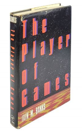 The Player of Games. Iain M. Banks