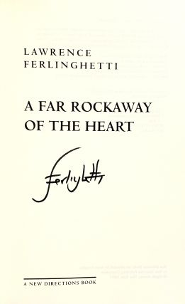 A Far Rockaway of the Heart