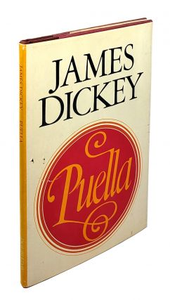 Puella. James Dickey