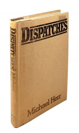 Dispatches. Michael Herr