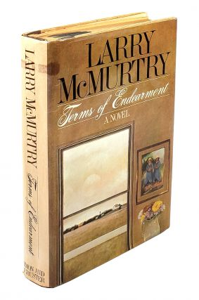 Terms of Endearment: A Novel. Larry McMurtry