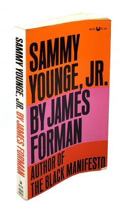 Sammy Younge, Jr.: The First Black College Student to Die in the Black Liberation Movement. James...