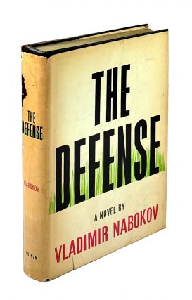 The Defense. Nabokov