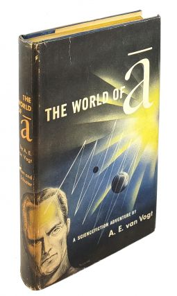 The World of Null-A. A E. van Vogt