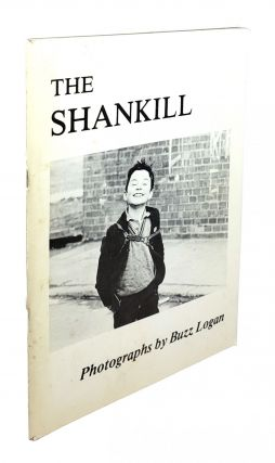 The Shankill. Buzz Logan.