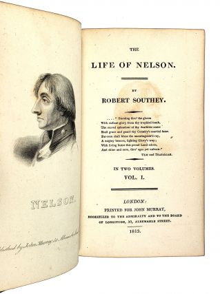 The Life of Nelson (2 Vols.)