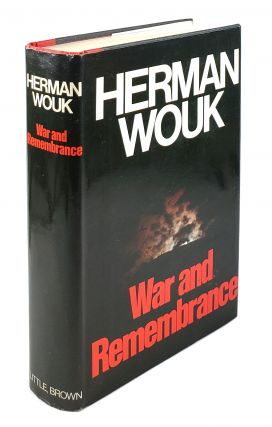 War and Remembrance. Herman Wouk.