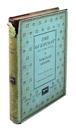 The Overcoat and Other Stories. Nikolay Gogol.