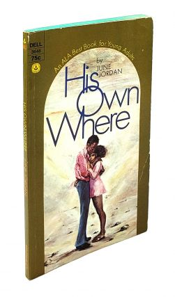 His Own Where. June Jordan.