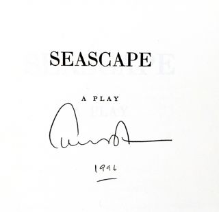 Seascape: A Play