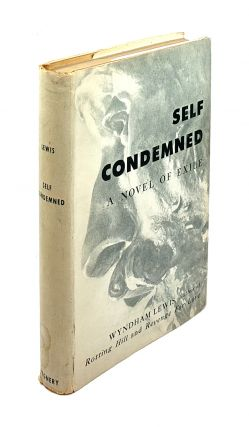 Self Condemned: A Novel of Exile