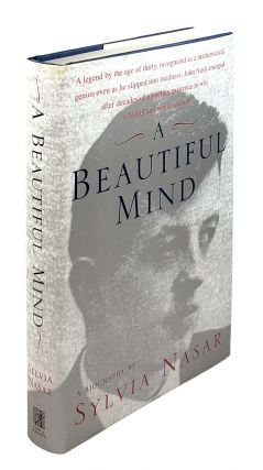A Beautiful Mind. Silvia Nasar