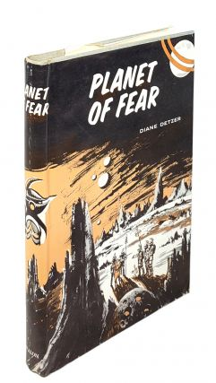 Planet of Fear. Diane Detzer