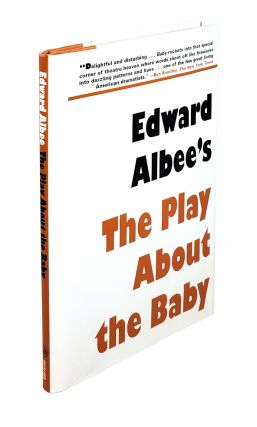 The Play About the Baby. Edward Albee