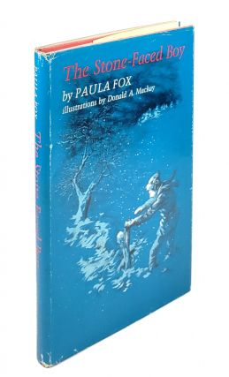 The Stone-Faced Boy. Paula Fox