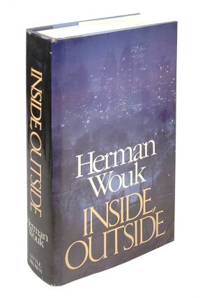 Inside, Outside. Herman Wouk
