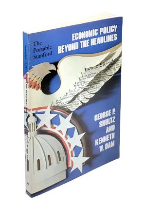 Economic Policy Beyond the Headlines [The Portable Stanford]
