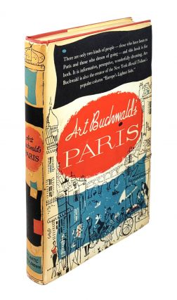 Art Buchwald's Paris. Art Buchwald.