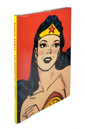 Wonder Woman: The Golden Years. Les Daniels, Chip Kidd, Art Direction / Design