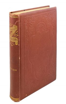 The Chronicles of Georgetown, D.C.: From 1751 to 1878. Richard P. Jackson