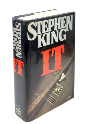 It: A Novel. Stephen King