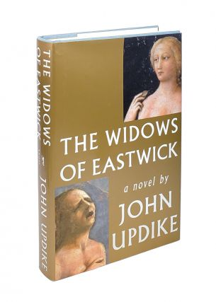 The Widows of Eastwick. John Updike