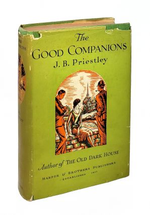 The Good Companions. J B. Priestley