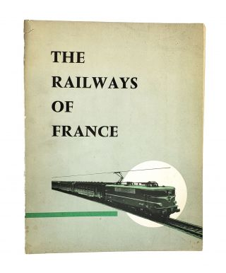 The Railways of France