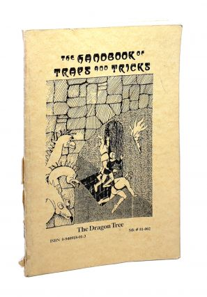 Handbook of Traps and Tricks. Ben Ezzell, Mary Ezzell, Elizabeth Ford, Dana Schaefer, ed.,...