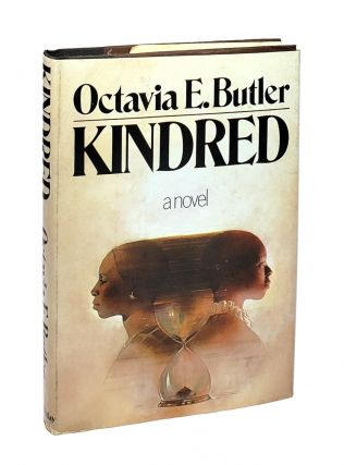 Kindred. Octavia E. Butler