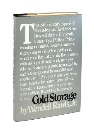 Cold Storage. Wendell Rawls Jr