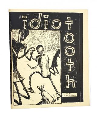 Idiot Tooth: Issue #2. Jonathan Lethem, Shelley Jackson, ed., Designer