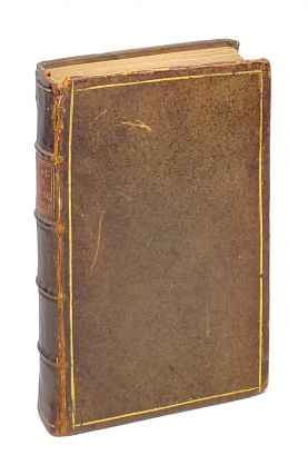 Instructions for Youth, Gentlemen and Noblemen. Lord Treasurer Burleigh Sir Walter Raleigh,...