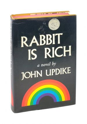 Rabbit Is Rich [with TLS]. John Updike