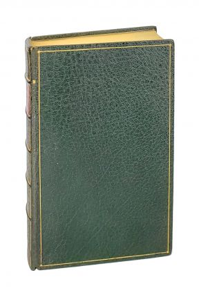 The Plays of Richard Brinsley Sheridan [Library of English Classics]. Richard Brinsley Sheridan