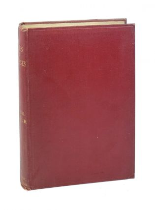 Essays and Addresses [Signed to Jules Claretie]. Arthur J. Balfour