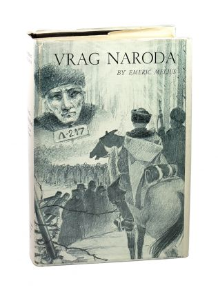 Vrag Naroda (Enemy of the People). Emeric Melius