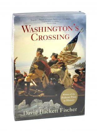 Washington's Crossing. David Hackett Fischer