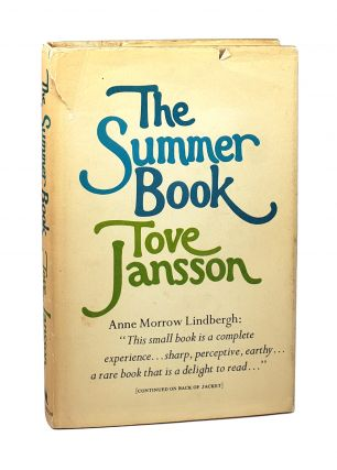 The Summer Book. Tove Jansson, Thomas Teal, trans